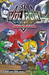 Voltron Force, Vol. 2 by Brian Smith