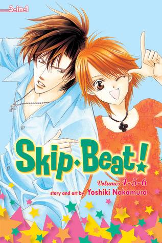 Skip·Beat!, (3-in-1 Edition), Vol. 2: Includes vols. 4, 5 6