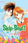 Skip Beat! (3-in-1 Edition), Vol. 2: Includes vols. 4, 5  6