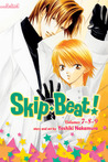 Skip Beat! (3-in-1 Edition), Vol. 3: Includes vols. 7, 8 9