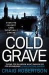 Cold Grave (Tony Winter #3)