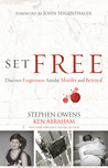 Set Free: A Story of Peace Found Through Forgiveness