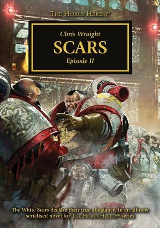 Scars: Episode II