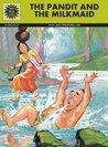 Amar Chitra Katha - The Pandit and the Milkmaid