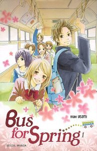 Image result for bus for spring