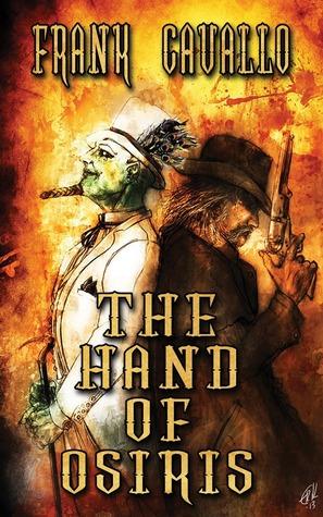 The Hand of Osiris