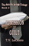 Admission of Guilt