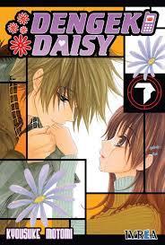 Dengeki daisy #7 by Kyousuke Motomi