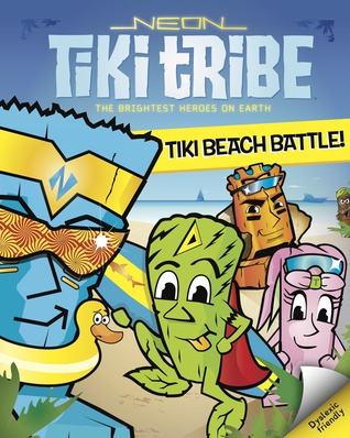 Tiki Beach Battle