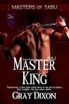 Master King (Masters of Tabu, #3)