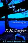 Sole Survivor (J. Carter & Associates, #1)