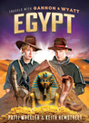 Travels with Gannon and Wyatt: Egypt
