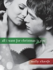 All I Want for Christmas Is You (Crooked Creek Ranch #2.5)