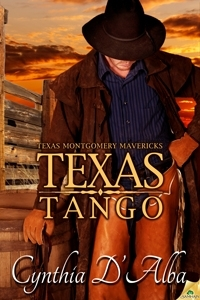 Texas Tango by Cynthia D'Alba