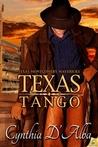Texas Tango (Texas Montgomery Mavericks, #2)