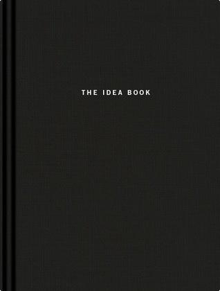 The Idea Book by Fredrik Haren