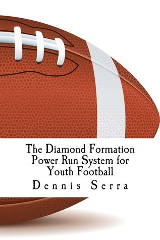 The Diamond Formation Power Run System for Youth Football