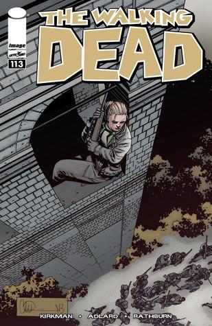 The Walking Dead, Issue #113