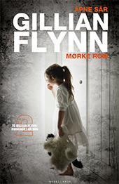 Ebook Åpne sår/Mørke rom by Gillian Flynn DOC!
