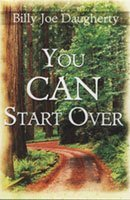 You can start over!