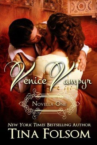 Venice Vampyr (Venice Vampyr, #1)
