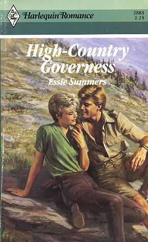 High Country Governess