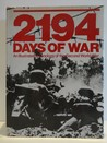 2194 Days of War