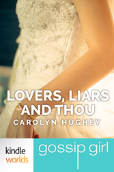 Lovers, Liars and Thou