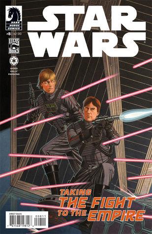 Star Wars #8