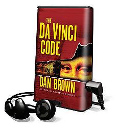 The DaVinci Code  (Robert Langdon, #2)