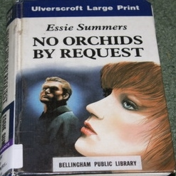 No Orchids by Request