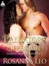 Predator's Serenade (Gemini Island Shifters, #2)