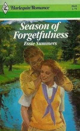 Image result for season of forgetfulness