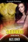 Savior (The Inteli #1)