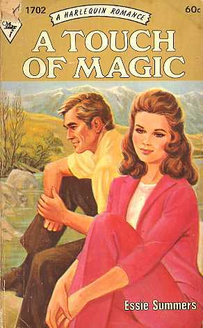 an overview of the novel touch of magic by lorena hickok Lorena a hickok, author of the story hickok l a, lorena hickok, lorena a hickok, lorena a hickock, hickoklorenaahickokl members: the touch of magic.