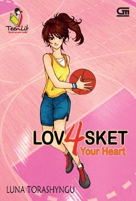 Your Heart (Lovasket #4)