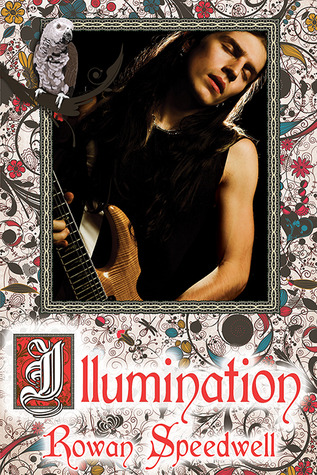 Ebook Illumination by Rowan Speedwell TXT!