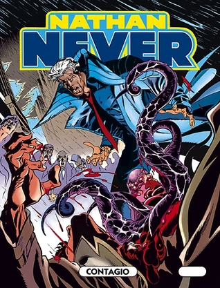 Nathan Never n. 48: Contagio