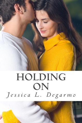 Holding On (Hooking Up, #2)