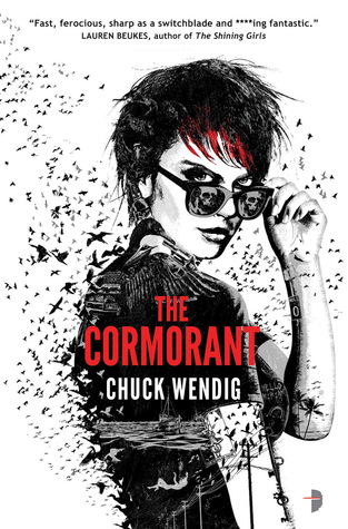 The Cormorant (Miriam Black, #3)