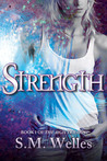 Strength (Aigis Trilogy, #1)