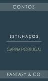 Estilhaços by Carina Portugal