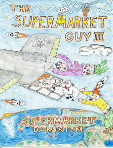 The Supermarket Guy III: Supermarket Dominium