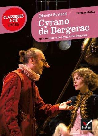 Cyrano de Bergerac / Lettres de Cyrano de Bergerac