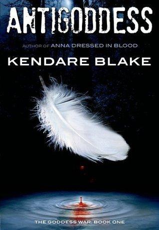 Descargar Antigoddess epub gratis online Kendare Blake