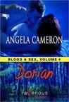 Dorian (Blood and Sex, #4)
