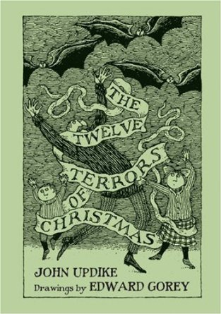12 Terrors of Christmas
