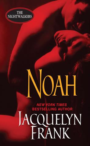 Noah by Jacquelyn Frank