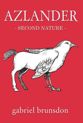 Azlander: Second Nature