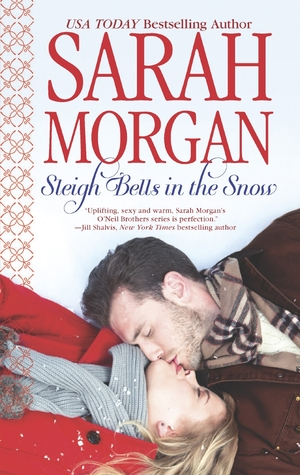 Sleigh Bells in the Snow (O'Neil Brothers, #1)
